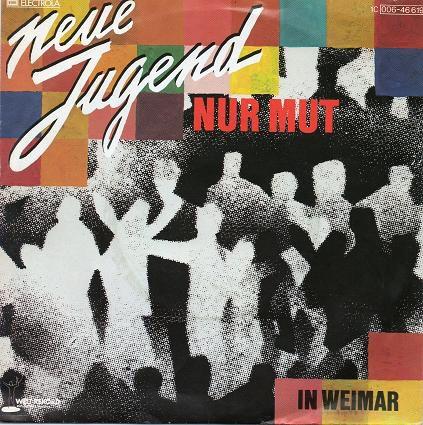 Nur Mut / In Weimar / 1C 006-46 619