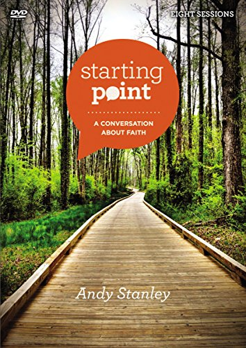 Starting Point Video Study: A Conversation About Faith