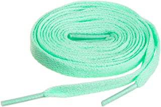 Shoelaces in 27 Colors Flat 5/16