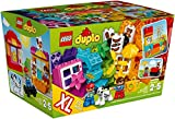 LEGO Duplo Cesta de construcción Creativa - Juegos de construcción (Cualquier...