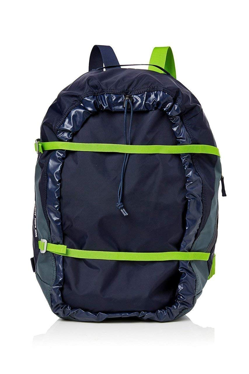 deuter Unisex-Adult Gravity Rope Bag Daypack, Black, 22 x 48 x 30 cm