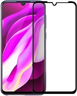 Ineix Full Screen Tempered Glass Screen Protector For Vivo S1 - BLack