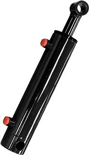 Flowfit 702/1 - Cilindro hidráulico de doble acción (50 x 30 x 100 x 300 mm)