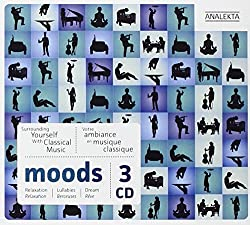 Moods: Relaxation & Lullabies & Dream