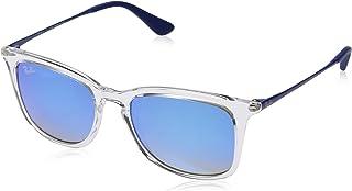Ray-Ban Junior RJ9063S Square Kids Sunglasses