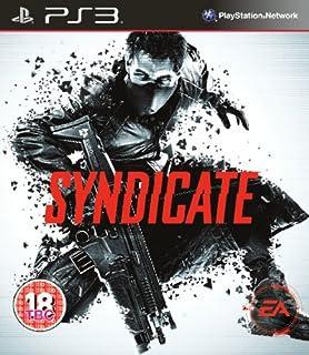 Syndicate (PS3) (B0061ABA4S) | Amazon price tracker / tracking, Amazon price history charts, Amazon price watches, Amazon price drop alerts