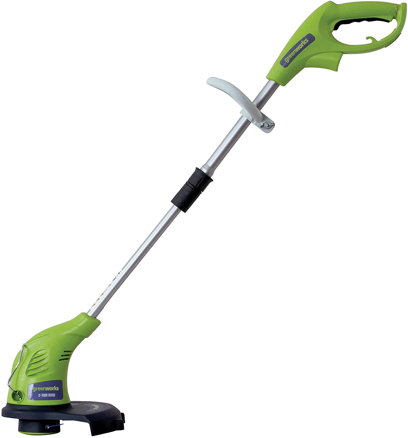 Greenworks 21212 Corded String Trimmer - best string trimmers for the money