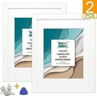 Best 11x14 oak frame Reviews