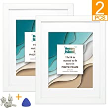 Best frame and mat for 11x14 print Reviews