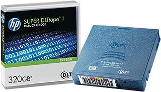 Hewlett-Packard C7980A HP SDLT-320 Data Cartridge