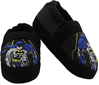 Batman Superhero Boys Aline Slippers (Toddler/Little Kid)