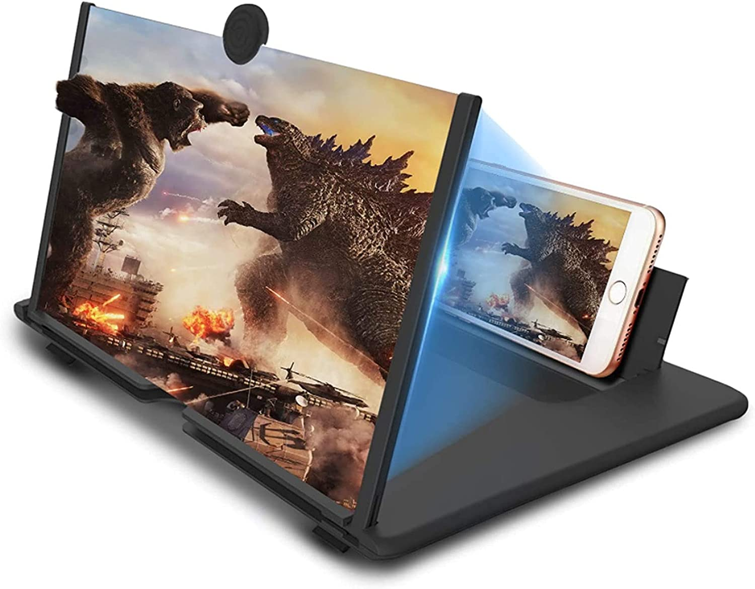 """Screen Magnifier for Spasm price Smartphone Ma Phone Foldable 14""""Thin Sales for sale"""