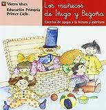N.16 Los Muñecos De Iñigo Y Begoña (Cuentos de Apoyo. serie Roja) - 9788431629496...