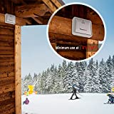 Zoom IMG-2 thermopro tpr60 sensore esterno impermeabile