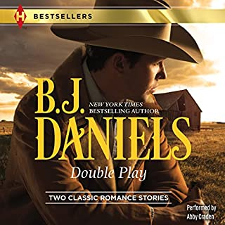 Double Play cover art