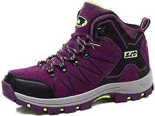8a7b0fd6c89 Amazon.com: Purple - Hiking Boots / Hiking & Trekking: Clothing ...