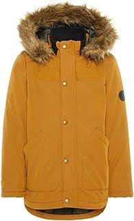 NAME IT Nkmmalien Jacket Noos Chaqueta para Niños