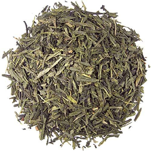 Bancha thee, groene thee, 100 gram losse thee