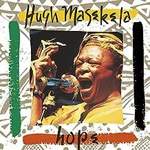 hugh masekela hope vinyl