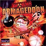 Worms Armageddon - Sega Dreamcast - PAL -