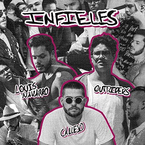 Louis Navarro & Outriders & Callejo