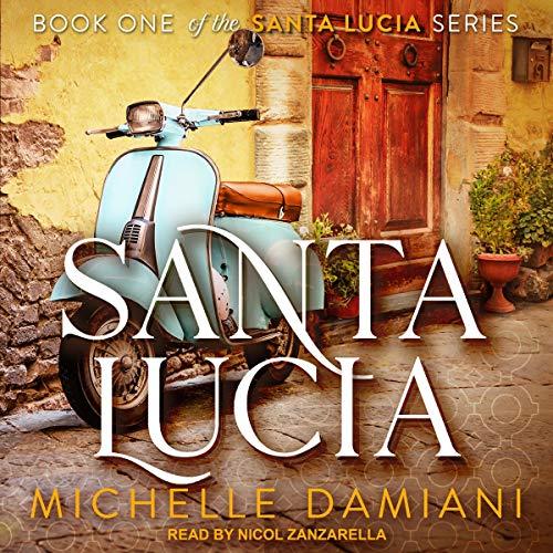 Santa Lucia cover art