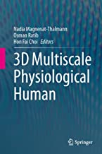 3D Multiscale Physiological Human