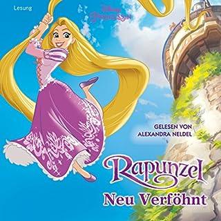 Rapunzel: Neu verföhnt Titelbild