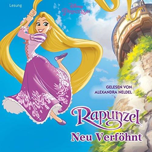 Rapunzel: Neu verföhnt audiobook cover art