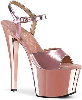 Women's Sky-309 Ankle-Strap Sandal