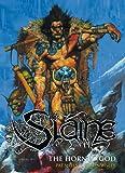 Sláine: The Horned God