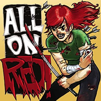 All On Red - EP