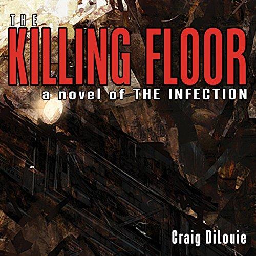 The Killing Floor cover art
