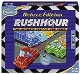 Ravensburger- Rush Hour Deluxe ThinkFun Jeu de Famille, 4005556763382