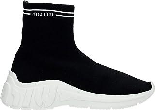 Sneakers Miu Miu Mujer - Tejido (5T290CMAGLIATECH2) EU