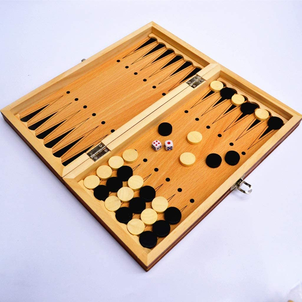 Chess Game High-end Directly managed store Wooden Portable Baltimore Mall Folding Magnetic