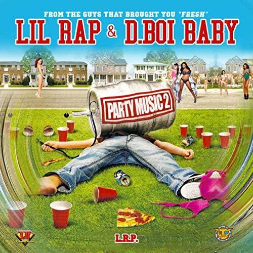 lil rap