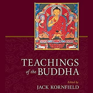Teachings of the Buddha cover art