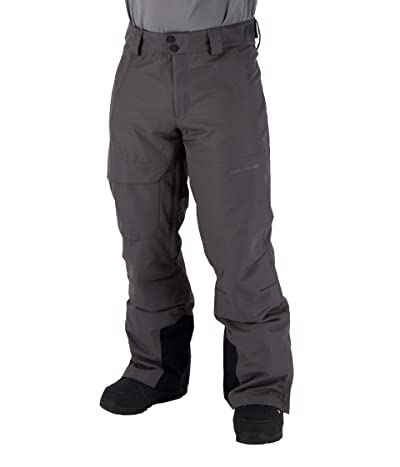 Obermeyer Orion Pants (Coal) Men