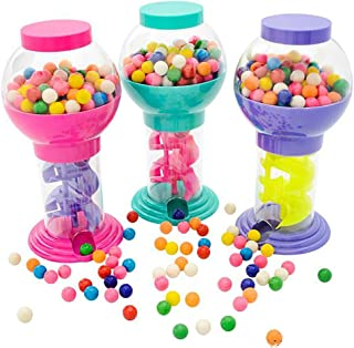 Mini Galaxy Gumball Machines