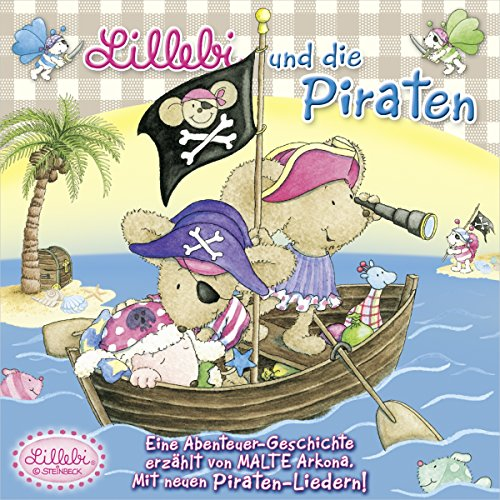 Lillebi und die Piraten                   By:                                                                                                                                 Marion Lammers                               Narrated by:                                                                                                                                 Philipp S. Goletz,                                                                                        Henny Gröblehner,                                                                                        Hannah Köhl,                   and others                 Length: 56 mins     Not rated yet     Overall 0.0