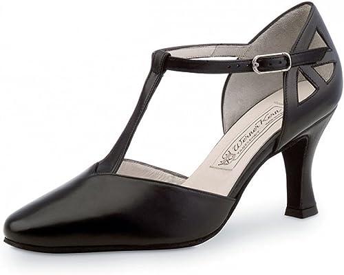 Werner Kern Chaussures de Danse de Salon Andrea