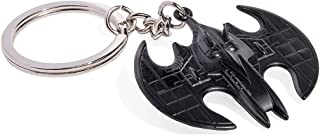 Loot Crate September 2016 Batman 1989 Movie Batwing KeyChain DieCast Metal Stealth Edition