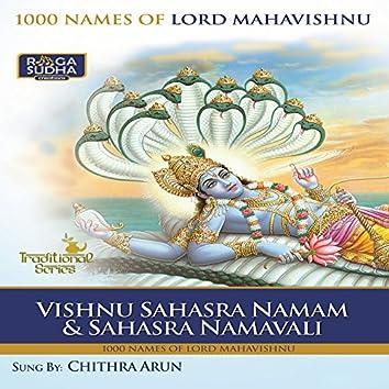 Vishnu Sahasra Namam & Sahasra Namavali