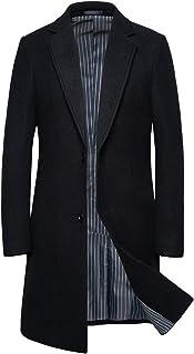 Meibida Autumn and Winter New Men's Coat Large Size Coat Coat Casual Business