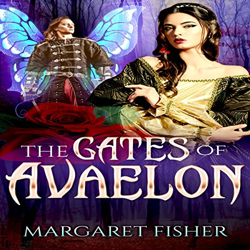 The Gates of Avaelon audiobook cover art