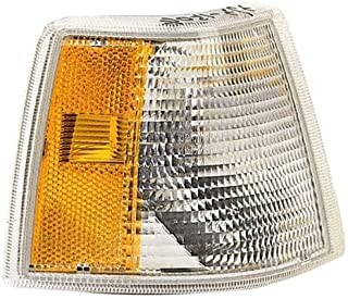 Depo 373-1504R-US Volvo 850 Passenger Side Replacement Parking/Signal/Marker Lamp Unit without Bulb