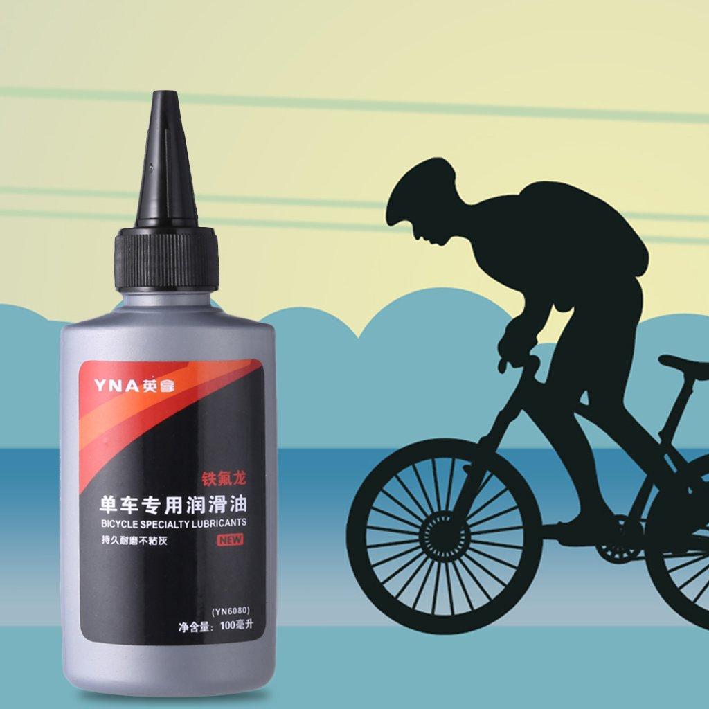 Sweo Bike, lubricante para cadena de bicicleta, 100 ml, lubricante ...