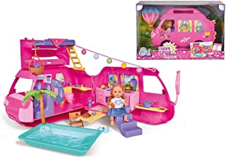 Simba - evi love holiday camper -