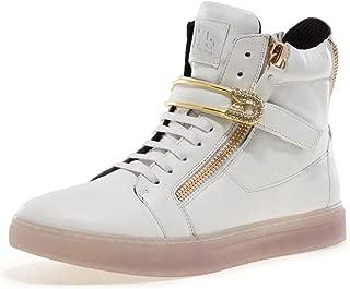 Jump Men's Zion Sneaker
